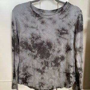 American Eagle Soft+Sexy Long Sleeve Top